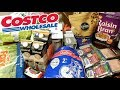 COSTCO HAUL! | OCTOBER 2018 | FOOD IS SO EXPENSIVE!