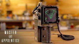 Master & Apprentice: Alien - Motion Tracker   Rooster Teeth