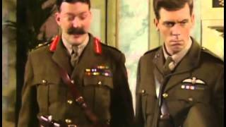 Video Advanced World War I Tactics with General Melchett download MP3, 3GP, MP4, WEBM, AVI, FLV Agustus 2017