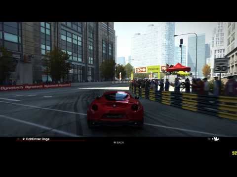 Grid Autosport Cheats - BobDriver Doge and Pippe