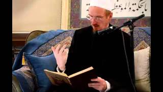Is Euthanasia allowed in Islam? - Shaykh Abdal Hakim Murad