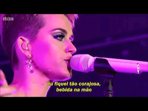 Katy Perry - I Kissed A Girl (Tradução/Legendado)