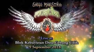 Tetep Demen - Veronica (MISTIKA live Kebuyutan 2018)