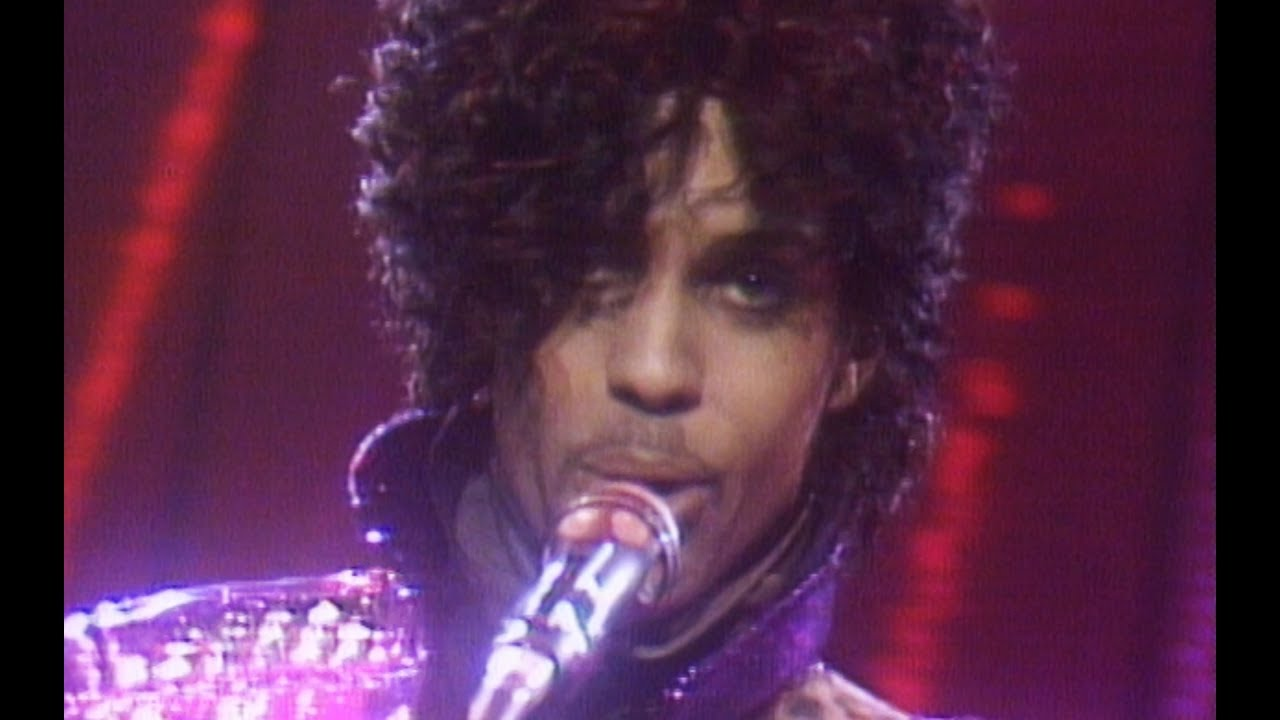 Prince 1999 Official Music Video Youtube