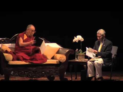 The Dalai lama | The Clear Light Nature of the Mind