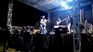 Sepanjang jalan kenangan - Scaryjob reggae band