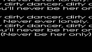 Enrique Iglesias Ft Usher Dirty Dancer lyrics.mp3