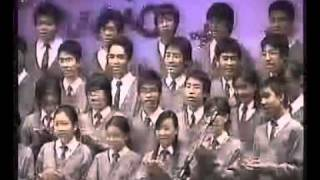 伊利沙伯中學舊生會中學 - 2005 屆畢業 (中四)