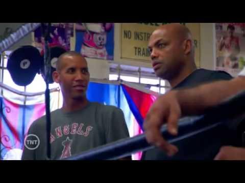 Freddie Roach talks Pacquiao vs Marquez 4 with Reggie Miller & Charles Barkley