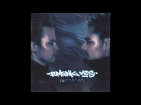 Bomfunk Mc's - In Stereo (Full Album)