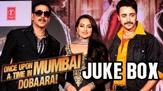 Once Upon a Time in Mumbaai Dobara JUKEBOX