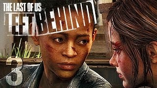 The Last of Us: Left Behind #3 (FINAL)