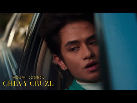 Chevy Cruze - Miguel Odron (Music Video)