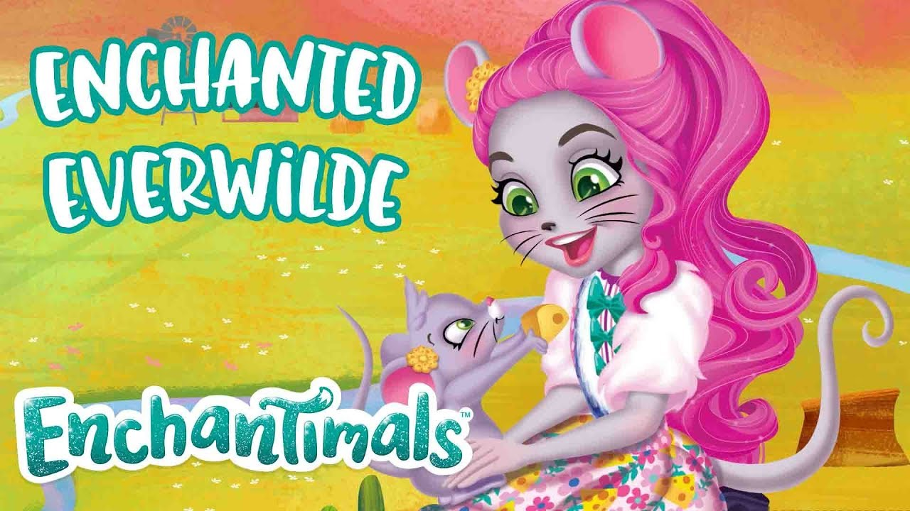 Download The Enchanted Land of Everwilde 💜Enchantimals: Storybook Shorts   Cartoons for Kids