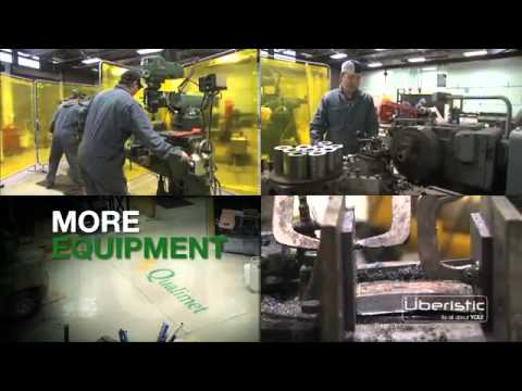 Qualimet -- Metallurgical & Welding Engineering Lab Facility Tour