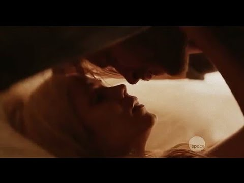 Clay And Elena Are In Love, Kiss Better Scenes Viral