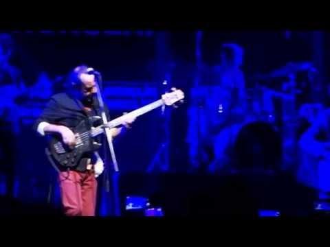 MFÖ - 19 Mayıs Konseri (İstanbul, 2015)