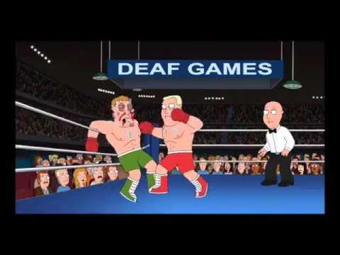 Family Guy Fight - GameNinja.com