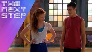 Break Stuff | The Next Step - Season 1 Episode 21