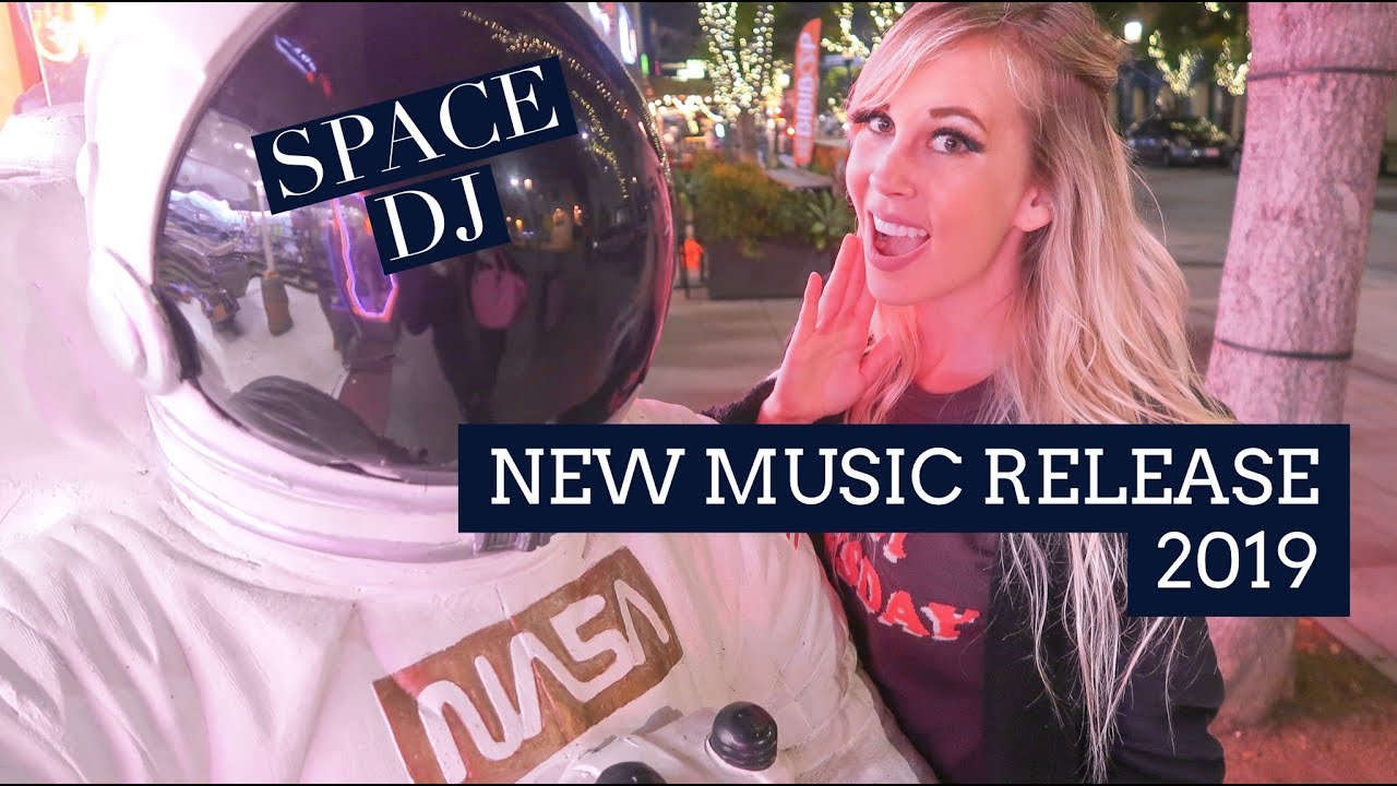 New Music Releases 2019 Binx Space Dj 3 90 Youtube