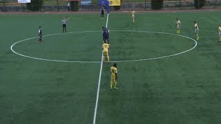 U-18 MNT vs. Canary Islands: Highlights - Feb. 7, 2014