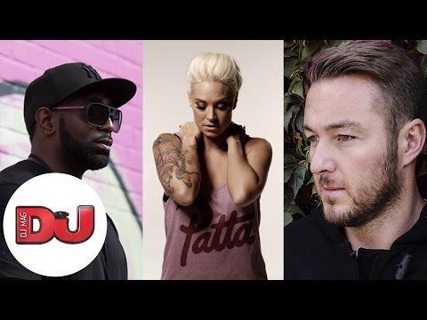 Audio Whore: Sam Divine, Mark Jenkyns, Majesty, Tekla And Steven Cee Live From London