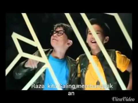 Sahabat Best Friend Forever Lyrics By Super 7