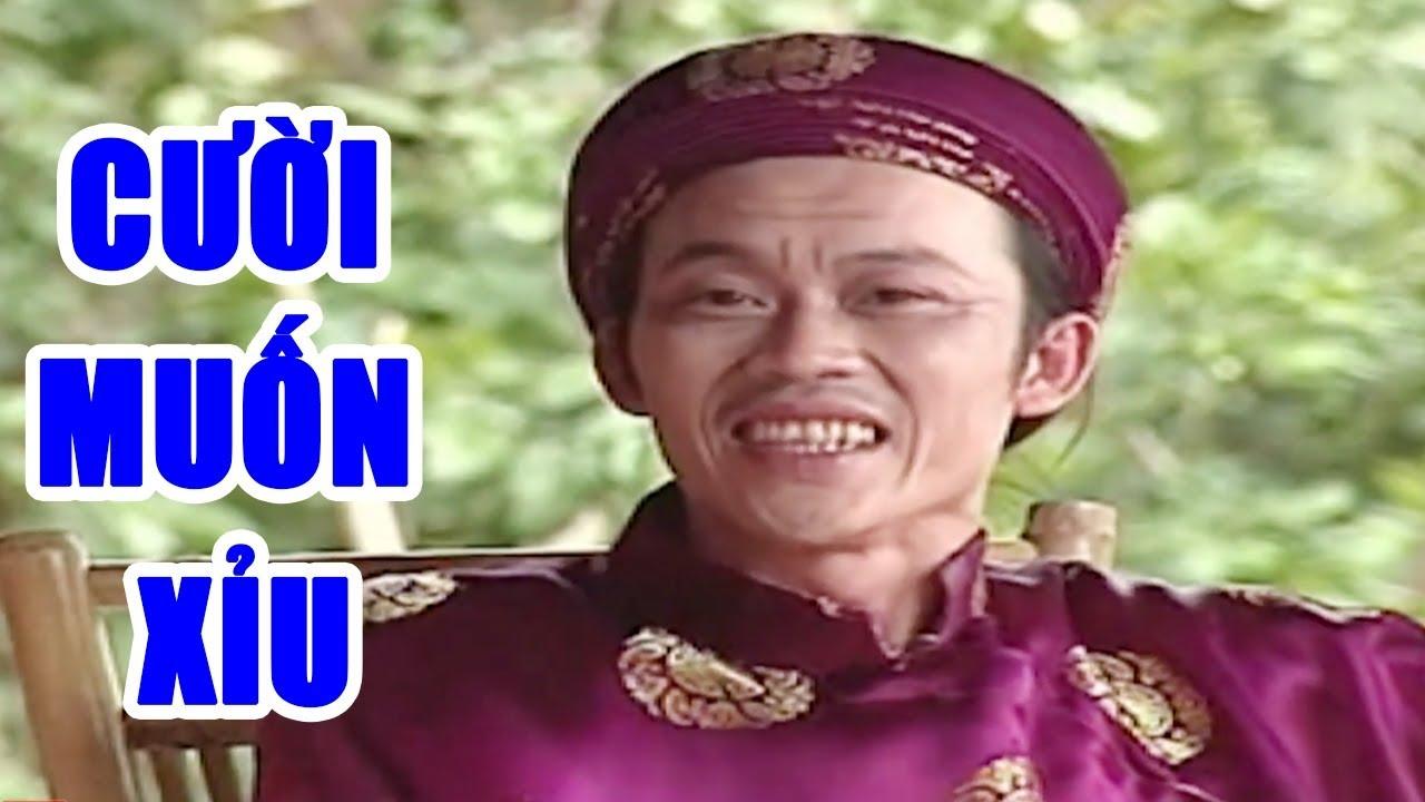 Hài Hoài Linh | Giải Oan Thị Mầu | Hài Kịch Hoài Linh, Hồng Vân, Thúy Nga – Cười Muốn Xỉu 2019