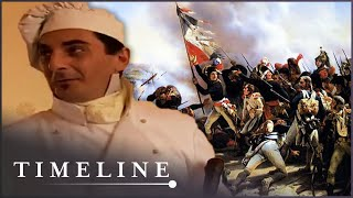 Let's Cook History: The French Revolution (Food History Documentary) | Timeline