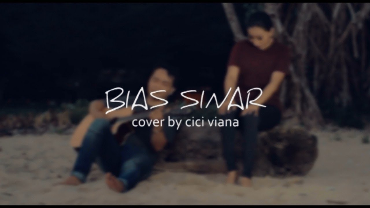 #DirumahSaja #Trending #LaguCover Nicky Astria - Bias Sinar (Acoustic Cover) By Cici Viana