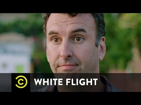 White Flight - The Whites Take Flight