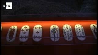 The games people played on display in Paris