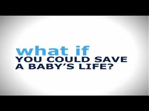 UNICEF USA: The Eliminate Project - YouTube
