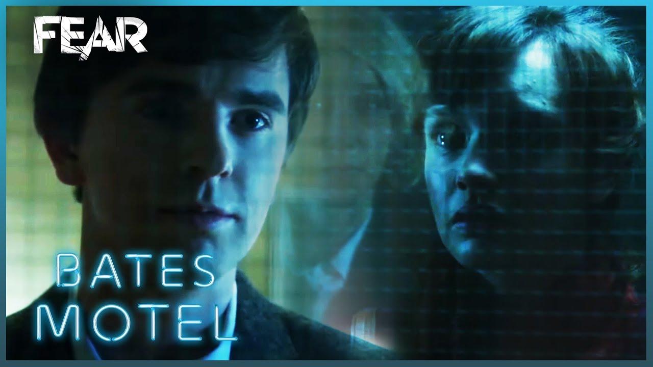 Download Emma Visits Norman in Jail   Bates Motel