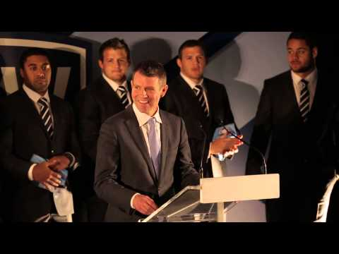 RLW TV: NSW Origin team announcement | Rugby League Week