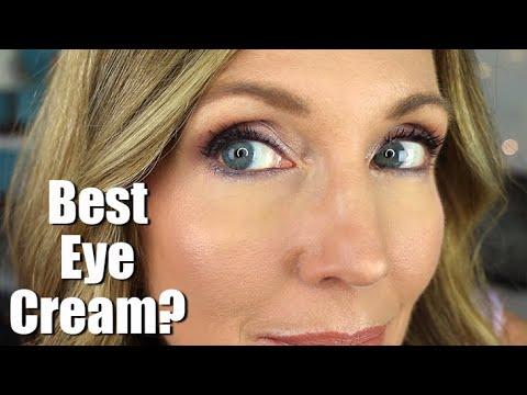 Top 5 Undereye Anti-Aging Skincare Tips!