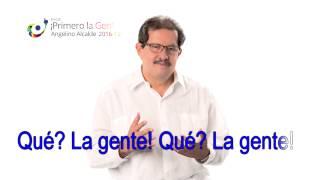 Angelino Alcade Cali 2016-1019. Jingle Salsa Choke