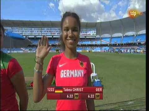 IX IAAF WORLD YOUTH CHAMPIONSHIPS CALI - DAY 5 - RESUMEN - 2015/07/19