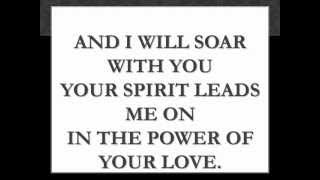 Power of Your Love By David Evans & Darlene Zschech
