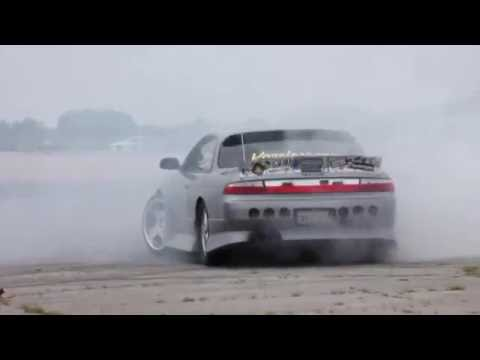 Mineral Wells Drift May 2016