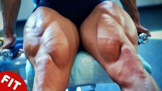 YOUR NEW FAVOURITE LEG WORKOUT
