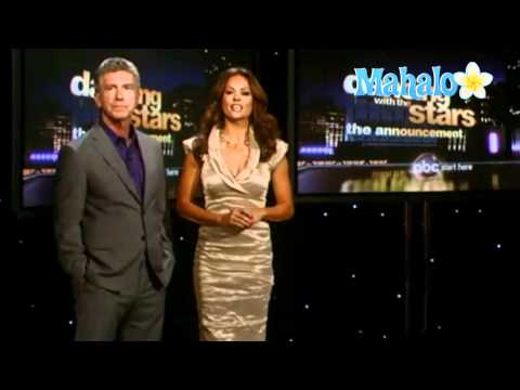 Dancing With the Stars Season 11 Cast