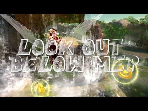 Look Out Below - Alicia Online MEP