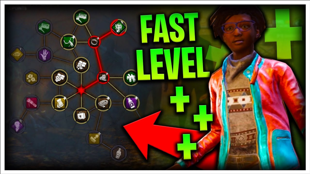 Download How To Level Up Survivor Fast In Dead By Daylight 2020