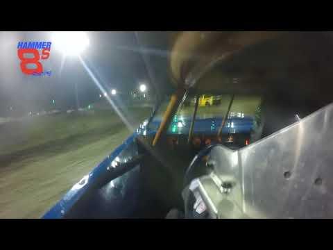 Fremont Speedway Heat 3 10-07-17