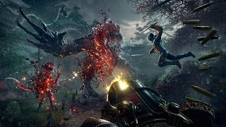 Shadow Warrior 2 Gameplay German - Head in the Box! Let's Play Shadow Warrior 2 Deutsch