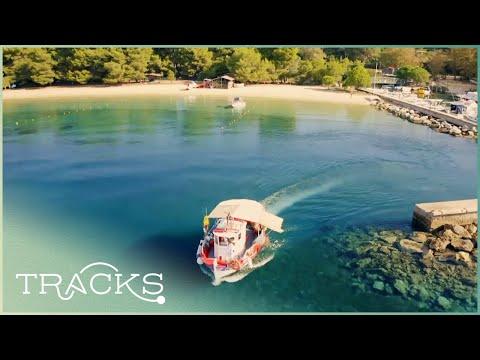 Secrets Of Skiathos: The Paradise Island   Greek Islands   TRACKS