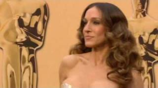 81st Annual Academy Awards Red Carpet: Sarah Jessica Parker