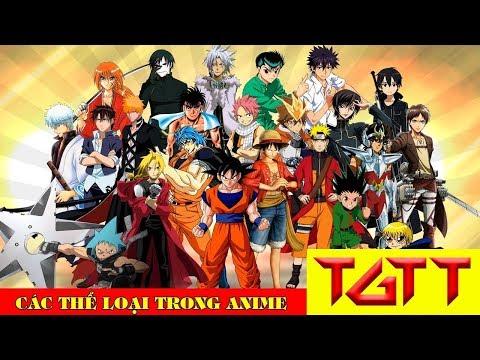 Top 20 anime hay nhất thumbnail