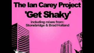 Get Shaky - The Ian Carey Project w/lyrics